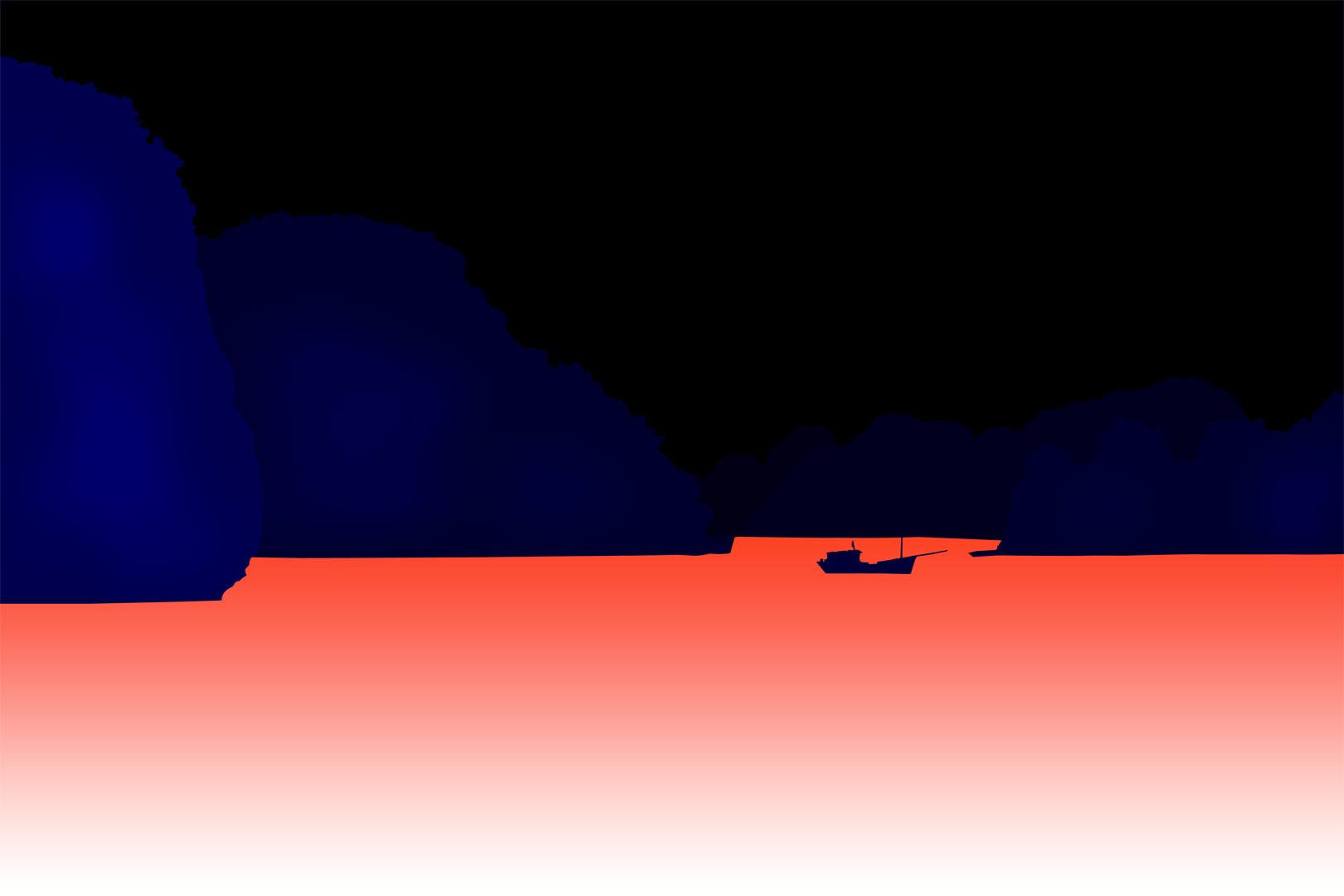 Water Distortion | CodeSeek co