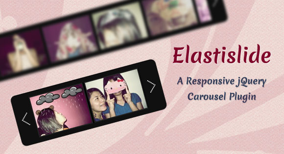 Elastislide – A Responsive jQuery Carousel Plugin | Codrops