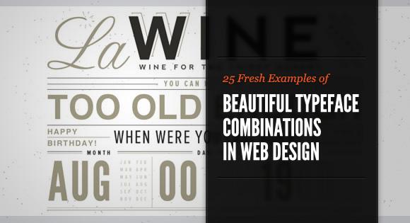 typefaceCombinations