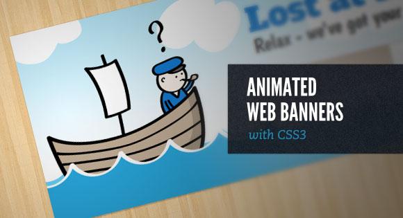 Animated Web Banners