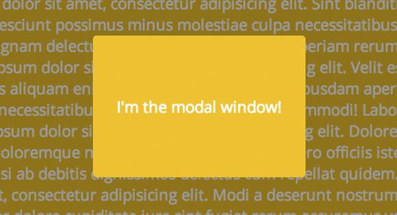 CSS Overlay Techniques