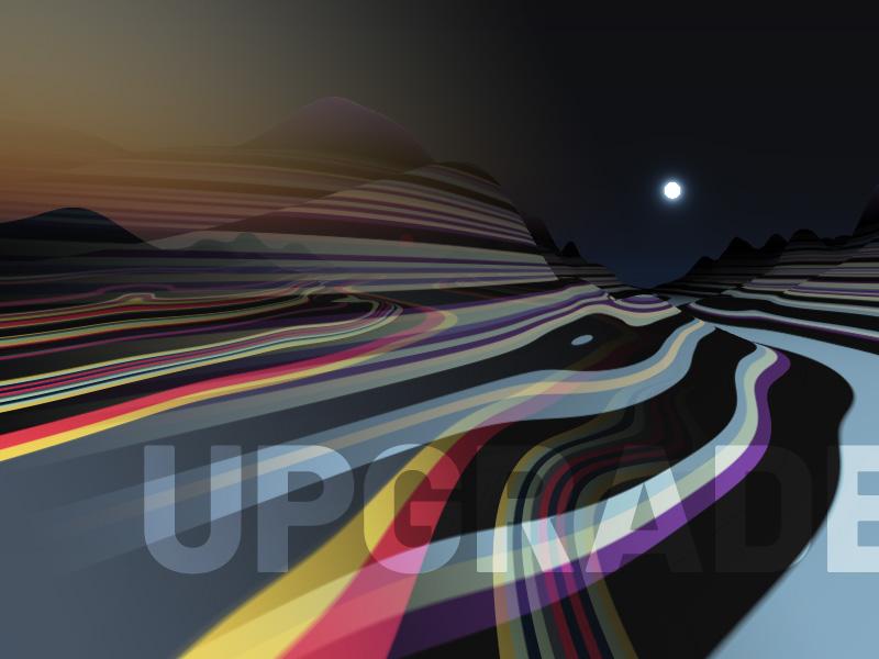 InteractiveLandscape