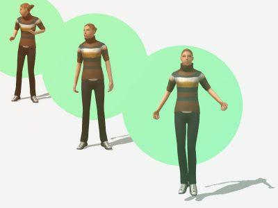 Interactive3DCharacter_feat